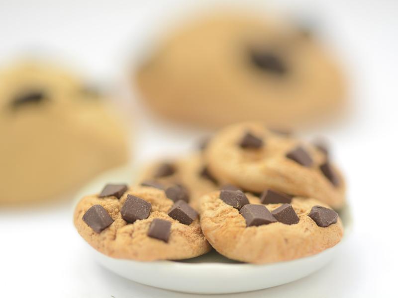 Les classiques: Les cookies