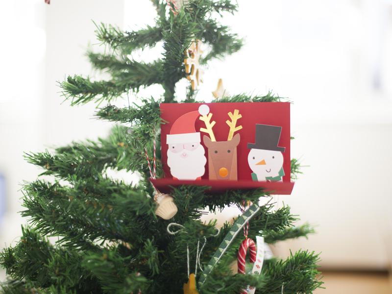 Mes jolies cartes de Noël