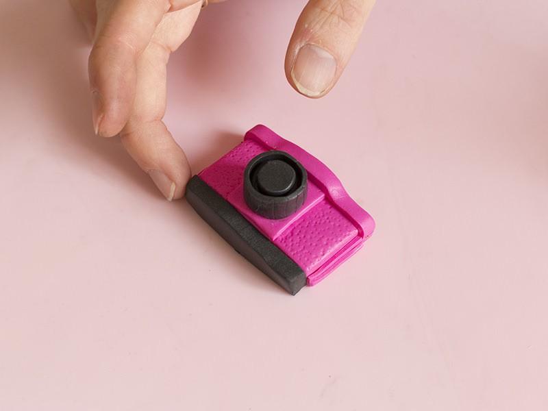 Le magnet appareil photo lomography