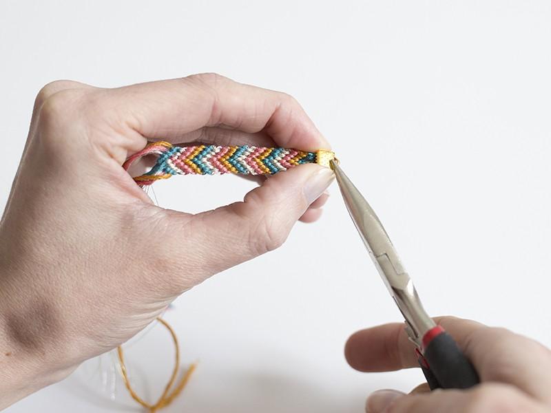 Le bracelet brésilien revisité