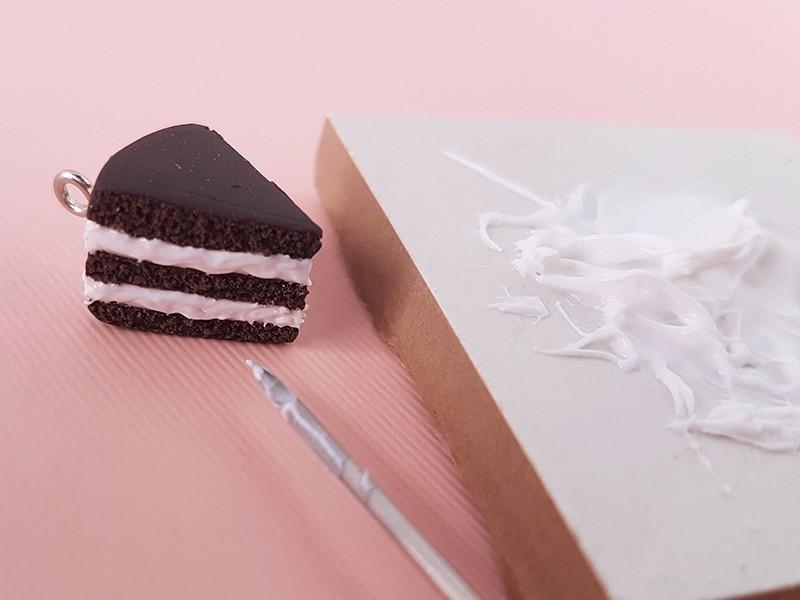 Le gâteau Forêt Noire