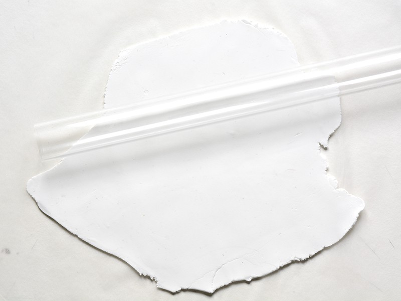 Vide poche en FIMO Air Light