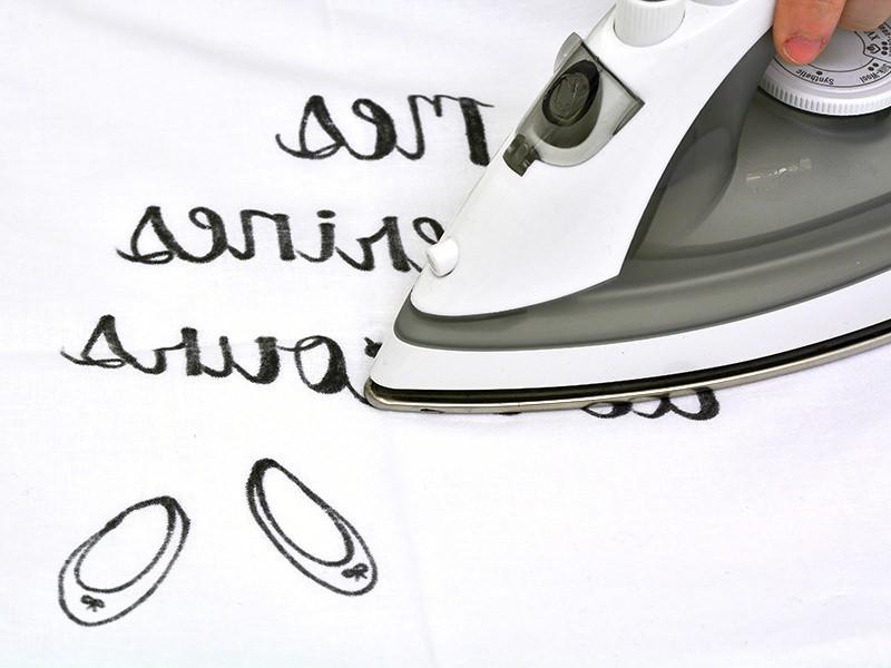 """Mon sac """"chaussures de secours"""""""