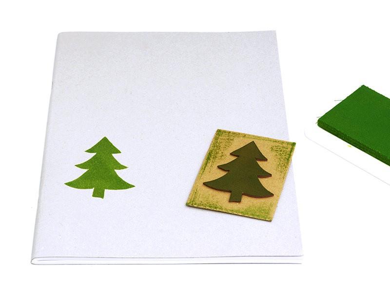 Le carnet de la forêt