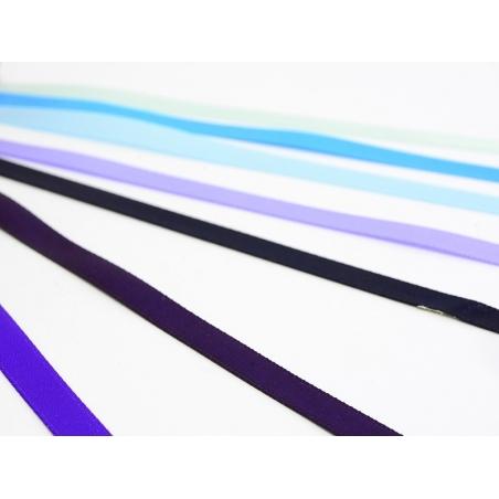 Acheter 1 m ruban satin uni mauve pâle - 6 mm - 0,49€ en ligne sur La Petite Epicerie - Loisirs créatifs