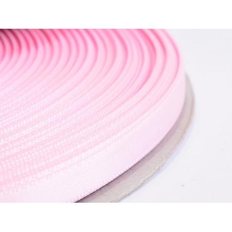 Acheter 1 m ruban satin uni rose pâle - 6 mm - 0,49€ en ligne sur La Petite Epicerie - Loisirs créatifs