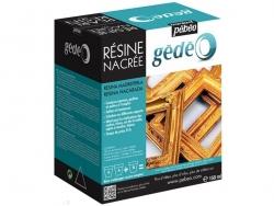 Résine nacrée - vermeil - gédéo 150 ml