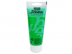Acrylfarbe (100 ml) - kadmiumgrün imit.