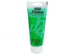 Acrylique 100ml - Vert cadmium imit.