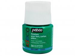 Déco-Farbe für alle Untergründe - grasgrün