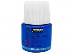 Déco-Farbe für alle Untergründe - blau