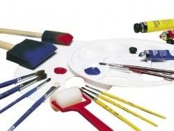 Acheter 4 pots de gouache primaire primacolor - 7,60€ en ligne sur La Petite Epicerie - Loisirs créatifs