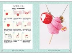 kit DIY mes bijoux gourmands - bonbons La petite épicerie - 3