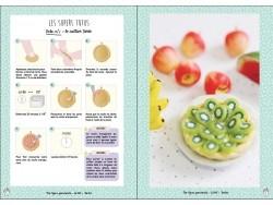 kit DIY mes bijoux gourmands - tartes La petite épicerie - 5