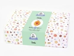 kit DIY mes bijoux gourmands - tartes La petite épicerie - 2