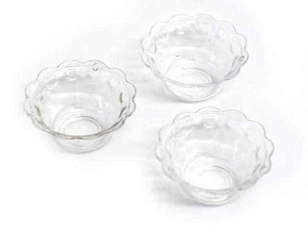 Acheter Pendentif bol pour glaces - dentelle - 1,39€ en ligne sur La Petite Epicerie - 100% Loisirs créatifs