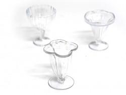 Acheter Pendentif coupe glacée - effet cristal - 1,89€ en ligne sur La Petite Epicerie - Loisirs créatifs