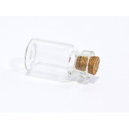 Acheter 1 fiole en verre 2,6 cm - 0,99€ en ligne sur La Petite Epicerie - Loisirs créatifs