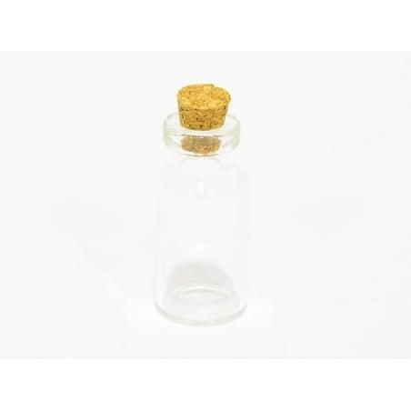 Acheter 1 fiole en verre 4 cm - 0,99€ en ligne sur La Petite Epicerie - 100% Loisirs créatifs