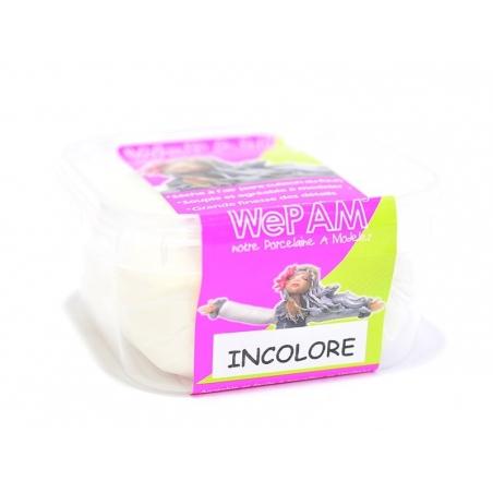 Pâte WePAM - incolore Wepam - 2