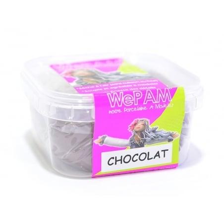 WePam clay - chocolate brown Wepam - 2
