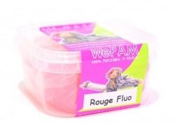 Pâte WePAM - Rouge fluo