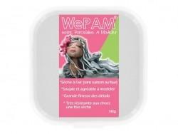 WePam clay - colourless Wepam - 1