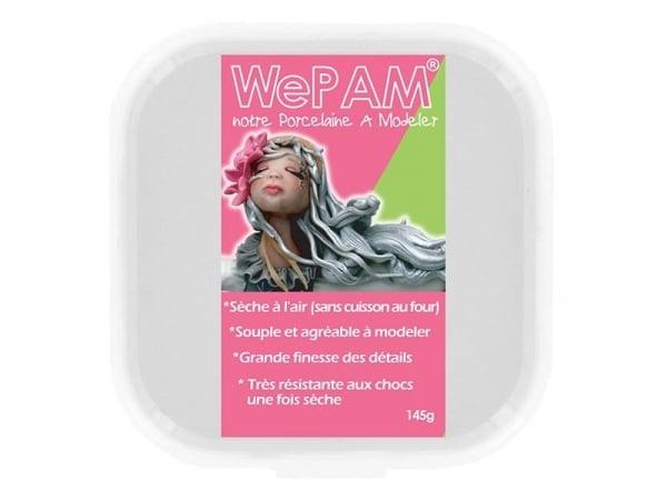 Pâte WePAM - incolore Wepam - 1