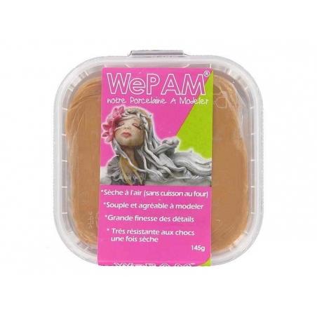 WePam clay - caramel brown Wepam - 3