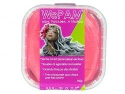 Acheter Pâte WePAM - Rouge fluo - 3,99€ en ligne sur La Petite Epicerie - Loisirs créatifs