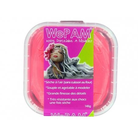 Pâte WePAM - Rouge fluo Wepam - 4