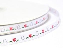 Acheter 1m ruban cloches de Noël - 9 mm - 0,99€ en ligne sur La Petite Epicerie - 100% Loisirs créatifs