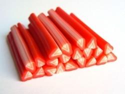Strawberry cane