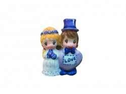 Married couple WePAM silicone mould