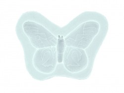 """WePAM-Silikonform """"gigantisch großer Schmetterling"""""""