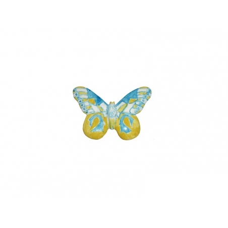 Gigantic butterfly WePAM silicone mould
