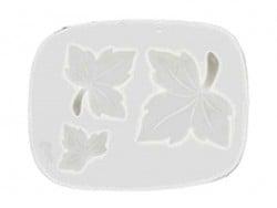 Acheter Moule feuilles d'érable en silicone WePAM - 8,20€ en ligne sur La Petite Epicerie - 100% Loisirs créatifs