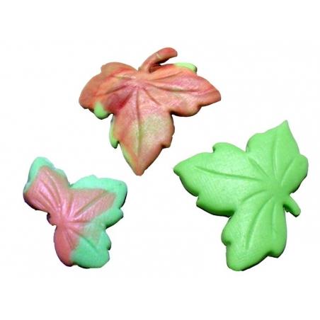 Acheter Moule feuilles d'érable en silicone WePAM - 8,20€ en ligne sur La Petite Epicerie - Loisirs créatifs