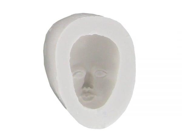 Acheter Moule visage fin en silicone WePAM - 6,85€ en ligne sur La Petite Epicerie - Loisirs créatifs