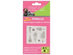 Moule glaces en silicone WePAM
