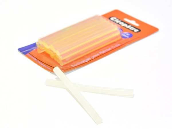 20 universal glue sticks for clay guns
