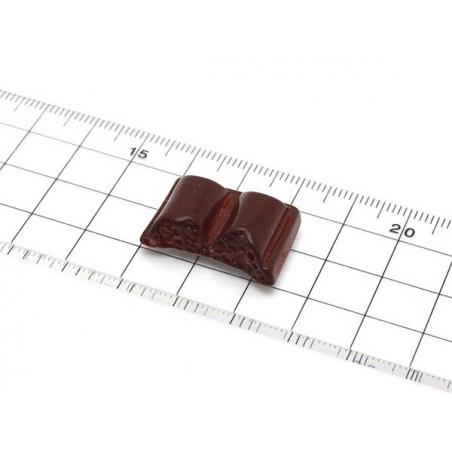 Acheter Moule carrés de chocolat silicone - 5,55€ en ligne sur La Petite Epicerie - Loisirs créatifs
