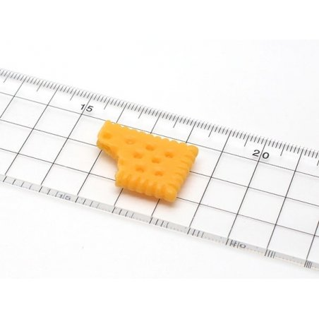Butter cookie silicone mould