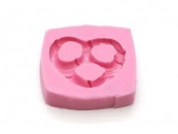 Acheter Moule bretzel en silicone - 5,35€ en ligne sur La Petite Epicerie - 100% Loisirs créatifs