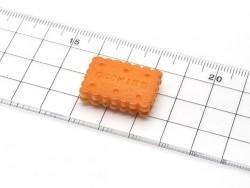 """Moule petit beurre """"cookies"""" en silicone  - 1"""
