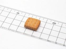 Acheter Moule petit beurre carré en silicone - 5,45€ en ligne sur La Petite Epicerie - Loisirs créatifs