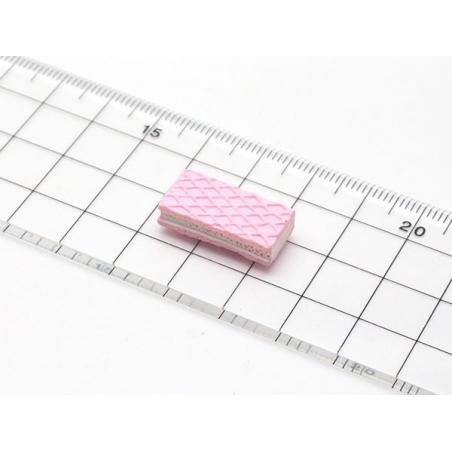 Acheter Mini moule gaufrette en silicone - 5,55€ en ligne sur La Petite Epicerie - Loisirs créatifs