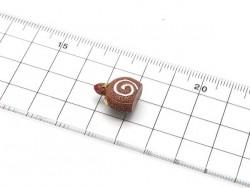 mini moule cake roulé en silicone   - 4