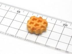 Moule gaufre liégeoise en silicone  - 4