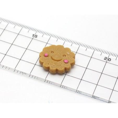 Acheter Moule smile cookie rond en silicone - 5,65€ en ligne sur La Petite Epicerie - Loisirs créatifs